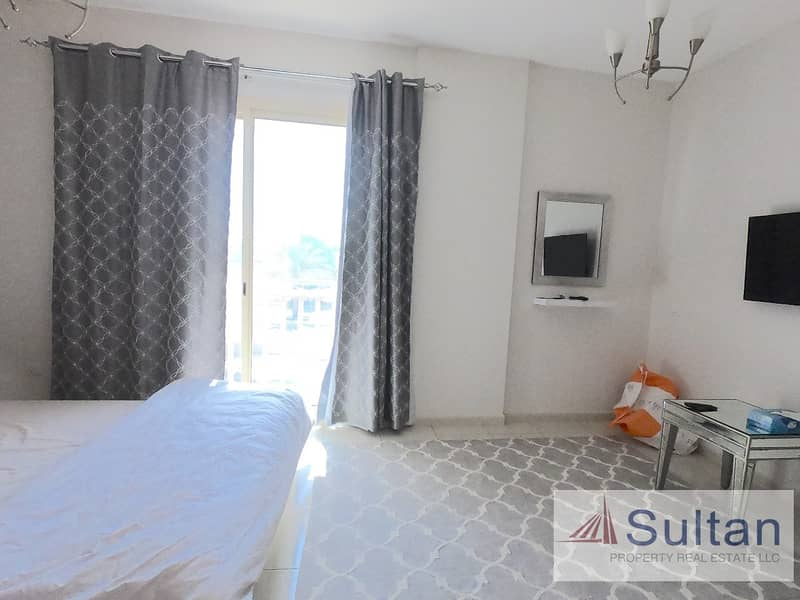 2 Amazing Sea View 1 Bed Great Price High Floor