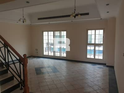 Upgraded 3Br|Maids Room|Covered  parking