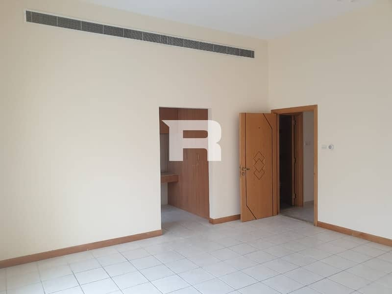 2 Upgraded 3Br|Maids Room|Covered  parking