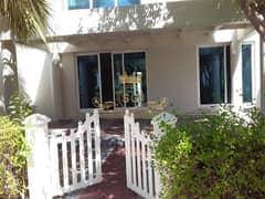 Nice 4 Bedroom Villa in  Dubai Media City