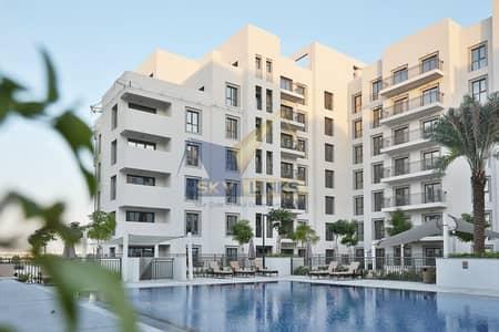 شقة 1 غرفة نوم للبيع في تاون سكوير، دبي - Pay 10% to Move In | Brand New 1BR Apt | 5 Year Post Handover