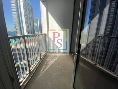 1 Bedroom Flat for Rent in Al Reem Island, Abu Dhabi - Hot Deal ! Brand New ! Balcony ! Best View !