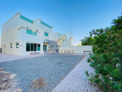 4 Bedroom Villa for Sale in Jumeirah Village Circle (JVC), Dubai - Elegant & Spacious 4 Bedroom villa | With Maid room & Private Garden