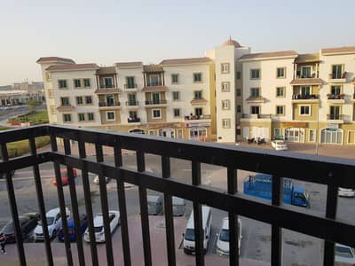Studio for Rent in International City, Dubai - NEAT & CLEAN STUDIO  WITH BALCONY  FOR RENT IN AFFORDABLE PRICE