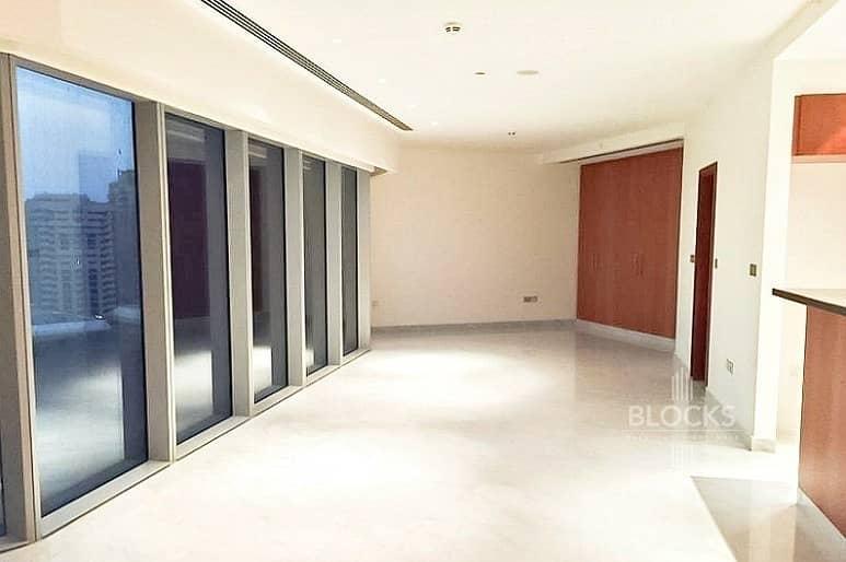 2 Largest Studio Semi furnished Central Park DIFC