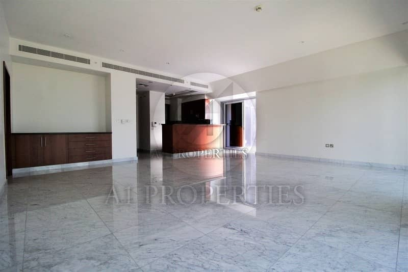 2 Spacious 2 Bedroom with Terrace in DIFC