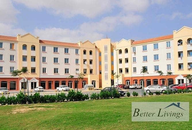 2 1 Bed Room for Sale England Cluster International City Dubai