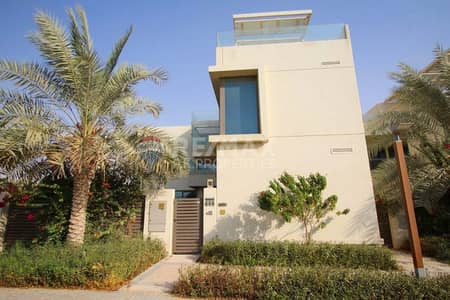 4 Bedroom Townhouse for Rent in The Sustainable City, Dubai - Townhouse for Rent