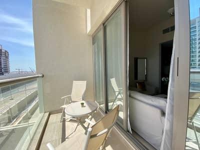 فلیٹ 1 غرفة نوم للايجار في الفرجان، دبي - Luxury   Furnished 1BR   Murano Residene 1