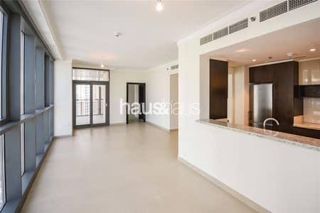 شقة 1 غرفة نوم للايجار في ذا لاجونز، دبي - شقة في مساكن خور دبي 2 شمال مرسى خور دبي ذا لاجونز 1 غرف 65000 درهم - 4823488