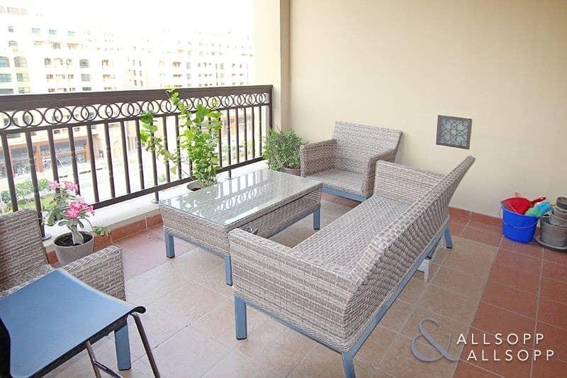 1 Bedroom Apartment | High Floor | Vacant