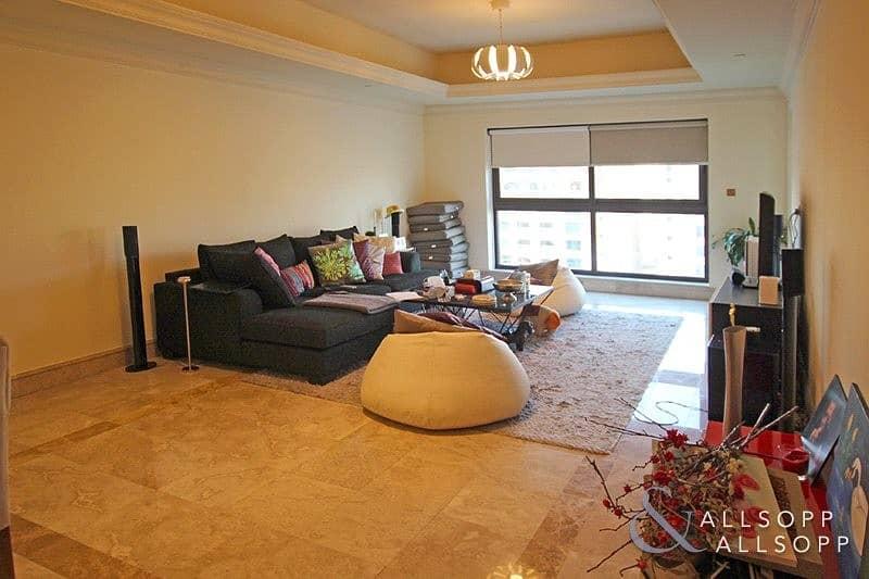 2 1 Bedroom Apartment | High Floor | Vacant