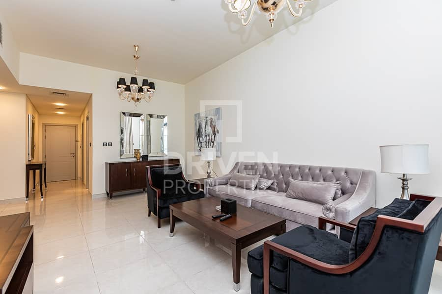 2 Homely and Furnished Apt   Large Terrace