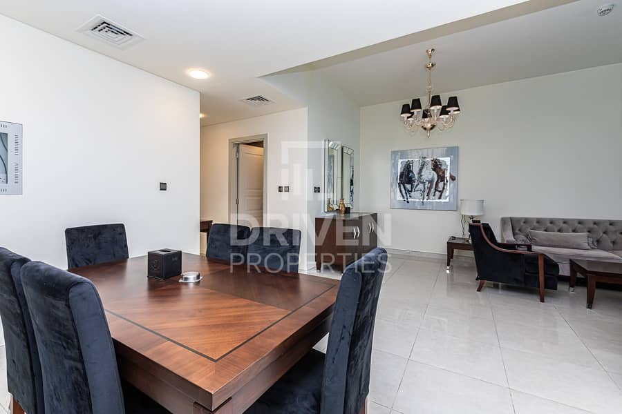 19 Homely and Furnished Apt   Large Terrace