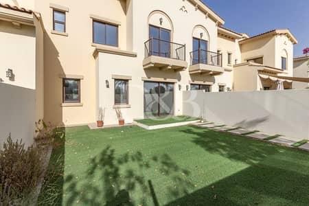 تاون هاوس 3 غرف نوم للايجار في ريم، دبي - Single Row   Well Maintained   Vacant Now