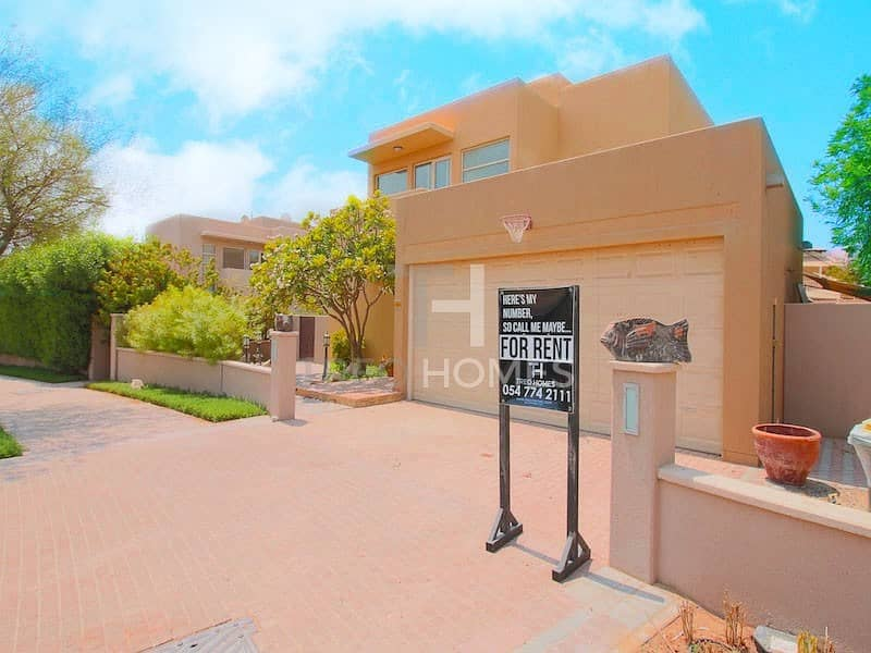 2 Amazing Deal | Type 8A | 3 Bed+Maid | Landscaped