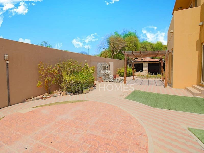 18 Amazing Deal | Type 8A | 3 Bed+Maid | Landscaped
