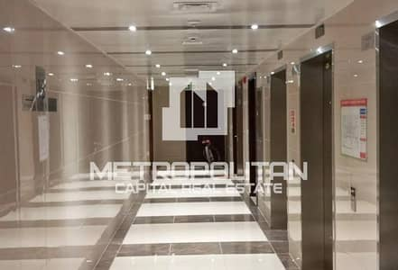 1 Bedroom Flat for Rent in Al Raha Beach, Abu Dhabi - Spacious Unit|Available For Rent Up to 4 Payments!