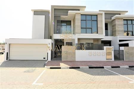 4 Bedroom Villa for Rent in Jumeirah, Dubai - Last Unit Left! Brand New 4BR Villa+Maids/R