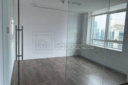Fully Fitted Office in Liwa Heights | Ready 2 Move