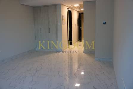 استوديو  للايجار في دبي الجنوب، دبي - Brand new| Studio with Balcony | Community Living
