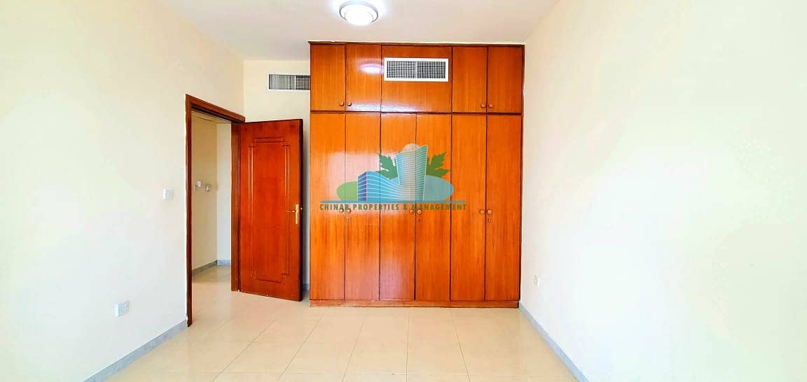 2 Beautiful 2 Bedroom Apartment with Builtin Cupboards