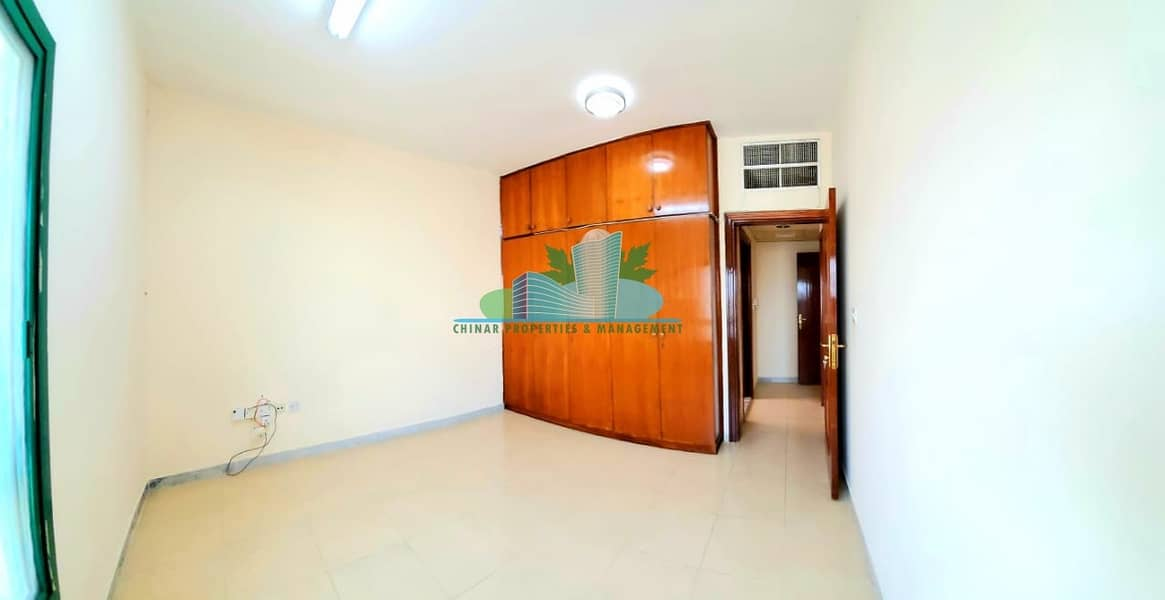 21 Beautiful 2 Bedroom Apartment with Builtin Cupboards