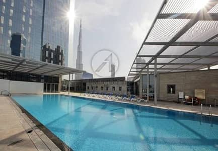 1 Bedroom Apartment for Rent in DIFC, Dubai - High End Furnished Apartment in Central Park