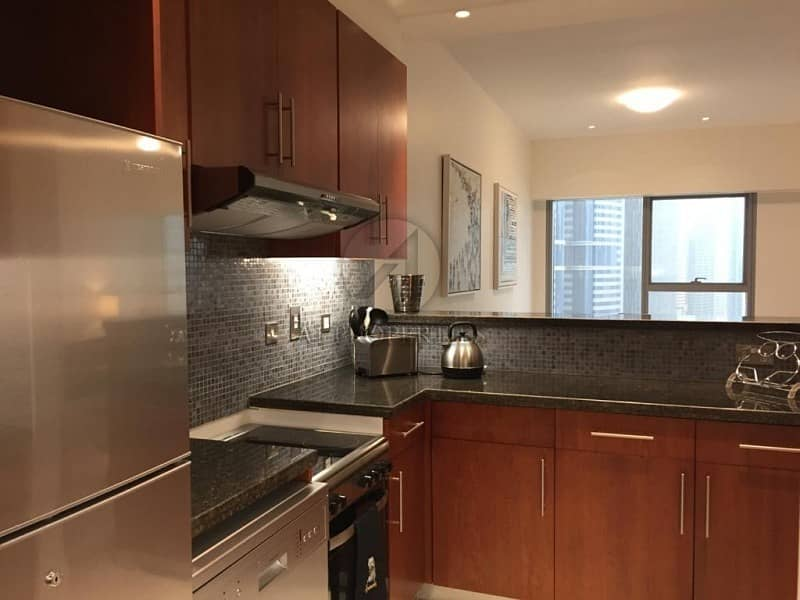 2 High End Furnished Apartment in Central Park