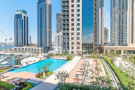 شقة 2 غرفة نوم للايجار في ذا لاجونز، دبي - Marina View | Apt with Storage | Spacious