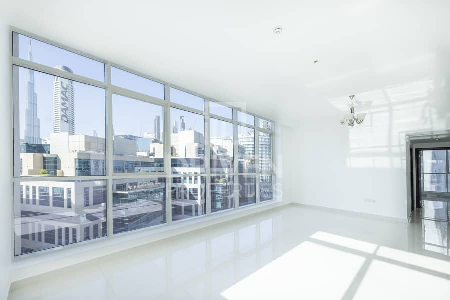 2 Well-managed and Bright Apt | Canal View