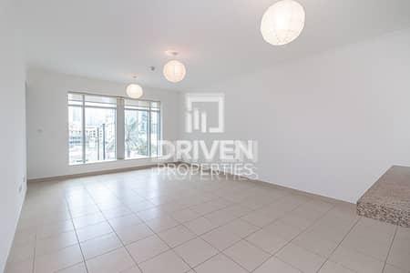 1 Bedroom Apartment for Sale in Downtown Dubai, Dubai - Great Investment | Best Podium  Level