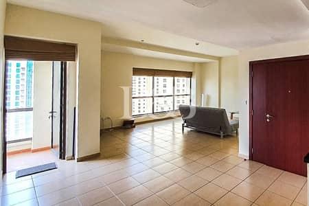 فلیٹ 2 غرفة نوم للايجار في جميرا بيتش ريزيدنس، دبي - High Floor | Ready To Move | Amazing Views