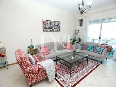 2 Bedroom Apartment for Sale in Dubai Marina, Dubai - Best Price | Fully Furnished | Great Location