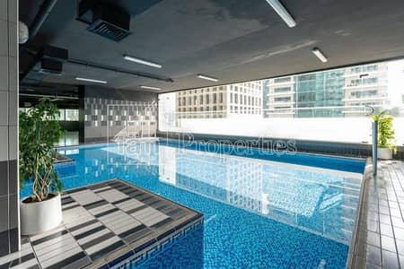 2 Bedroom Flat for Sale in Dubai Marina, Dubai - Partially Sea View 2BR in Marina Pinnacle