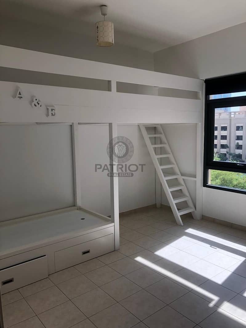 Greens I 3 BR I Upgraded Unit I Pool View I Garden View
