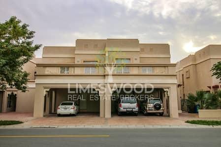 3 Bedroom Villa for Rent in Dubai Silicon Oasis, Dubai - 3BR | 2 Months Free Rent | Contemporary Type Villa