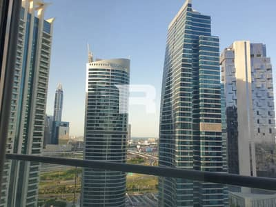 2 Bedroom Apartment for Rent in Jumeirah Lake Towers (JLT), Dubai - Lake View| Prime Location| Ready to Move