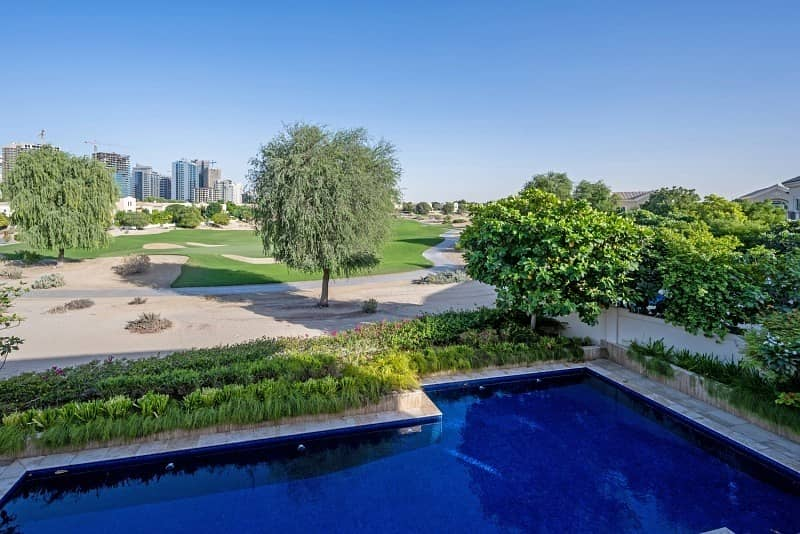 2 EXCLUSIVE | Must See | Open Kitchen |Stunning Pool