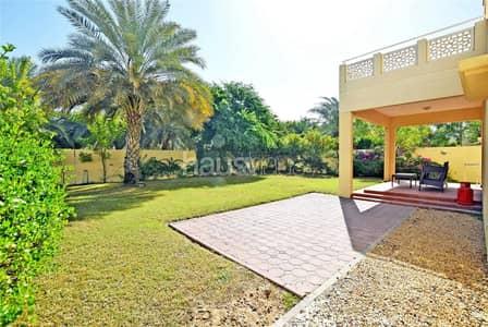 فیلا 4 غرف نوم للبيع في السهول، دبي - Meadows 9 | Type 2 | Tenanted | Call Isabella now