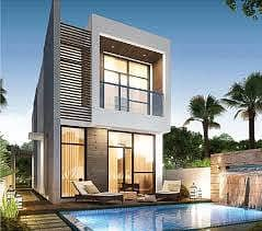 Own A cheapest villa in Dubai only 999,999 AED