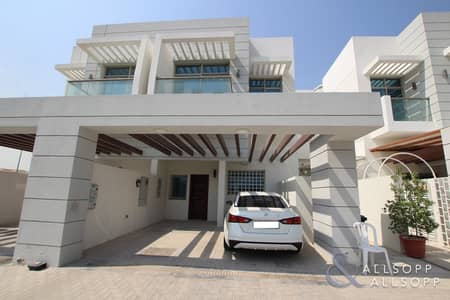 4 Bedroom Townhouse for Sale in Al Furjan, Dubai - 4 Bedrooms | Good Community | Arbor School