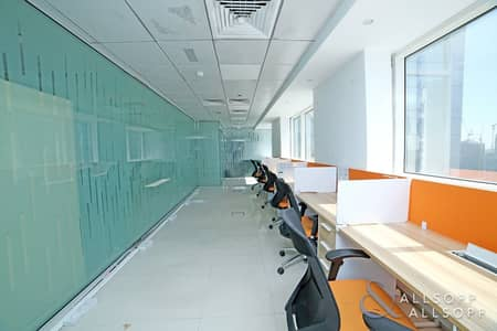 Fitted | Floor To Celling Partitions | Bright