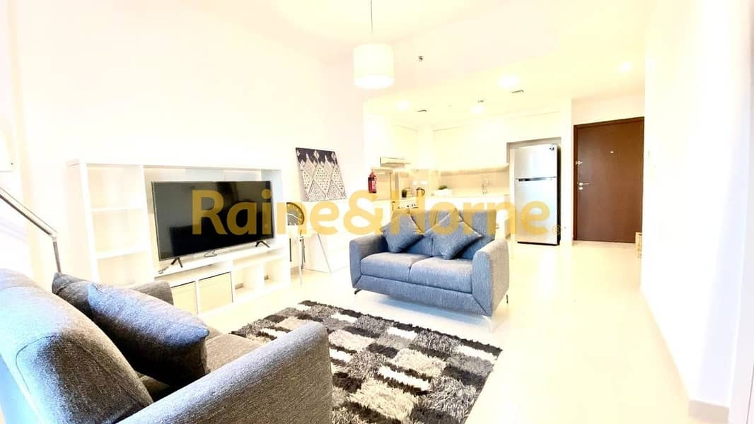 Fully Furnished | Brand New | Boulevard Views
