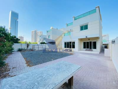 4 Bedroom Villa for Sale in Jumeirah Village Circle (JVC), Dubai - Brand New Lovely & Spacious  4 Bedroom villa | With Private Garden