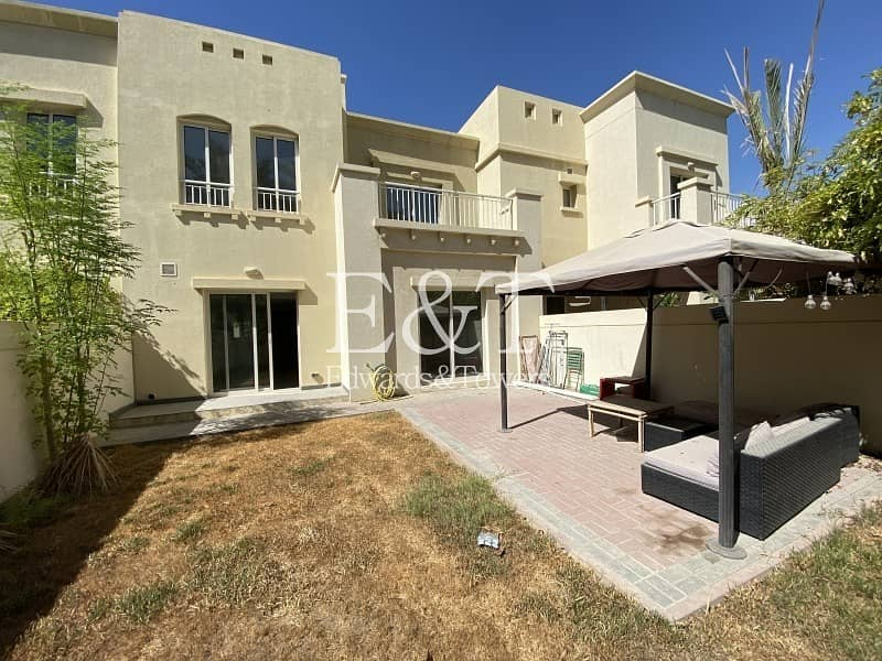 Upgraded Type C | Single Row |Exclusive Gated Community