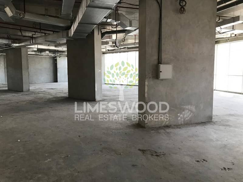 Big Space for Retail|Very Good Location|Negotiable