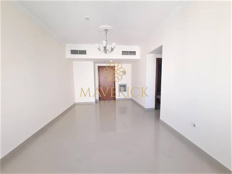 2 New 1BHK | 1 Month+Gym Free | 6 Cheques