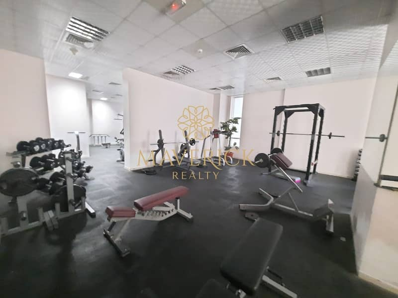 10 New 1BHK | 1 Month+Gym Free | 6 Cheques