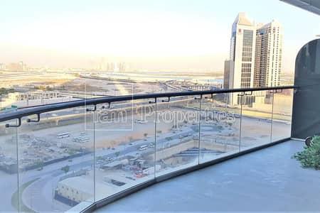 شقة 1 غرفة نوم للايجار في وسط مدينة دبي، دبي - Furnished | Brand new Large 1BR | Dubai Mall